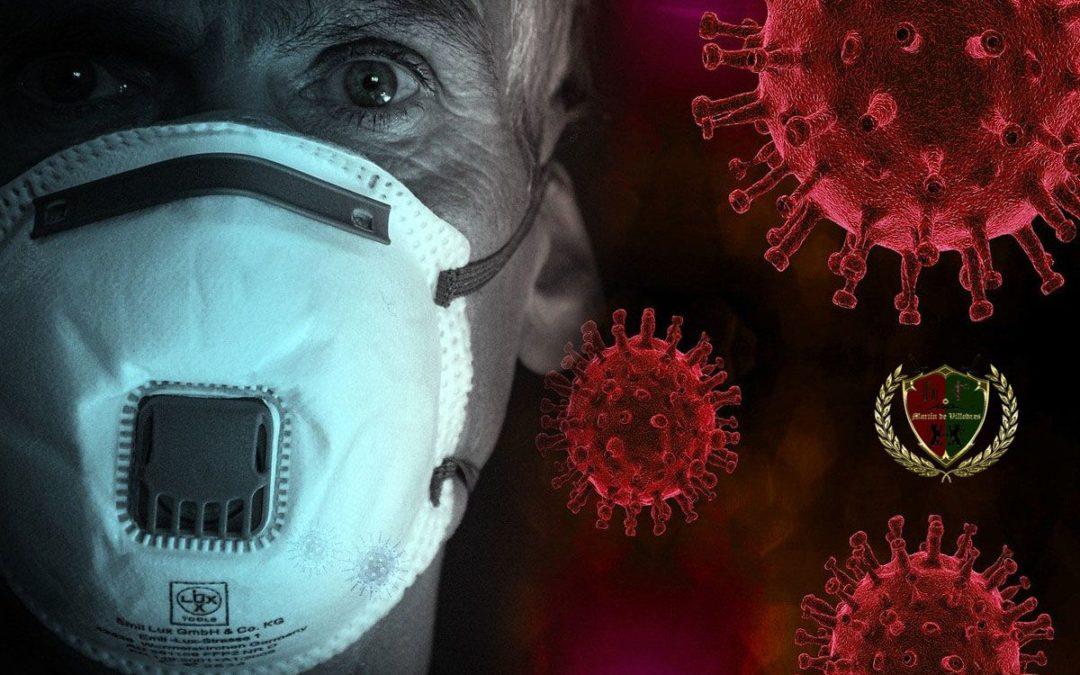 Consejos para evitar la infección o contagio en una comunidad de vecinos